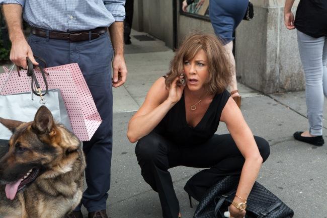 La psychologue névrosée de Broadway Therapy. © Metropolitan FilmExport