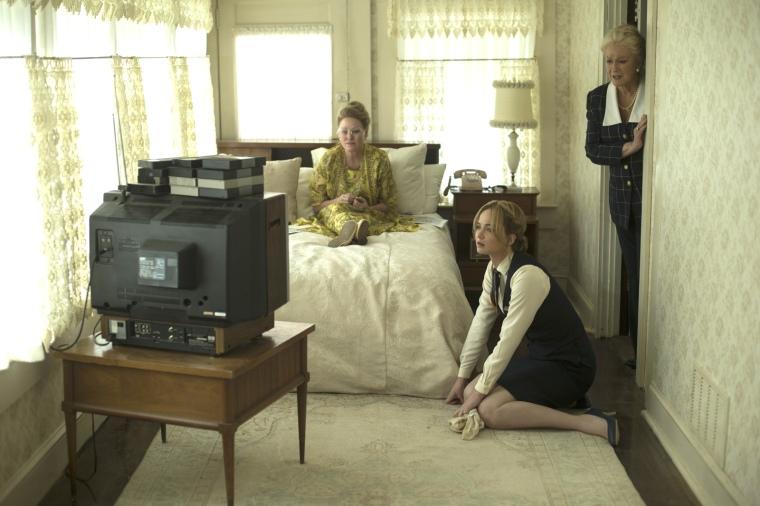 Virginia Madsen, Jennifer Lawrence et Diane Ladd dans Joy de David O. Russel © 2015 Twentieth Century Fox