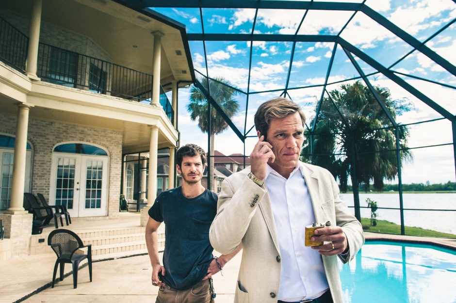 99 Homes de Ramin Bahrani avec Andrew Garfield et Michael Shannon © Wild Bunch Distribution