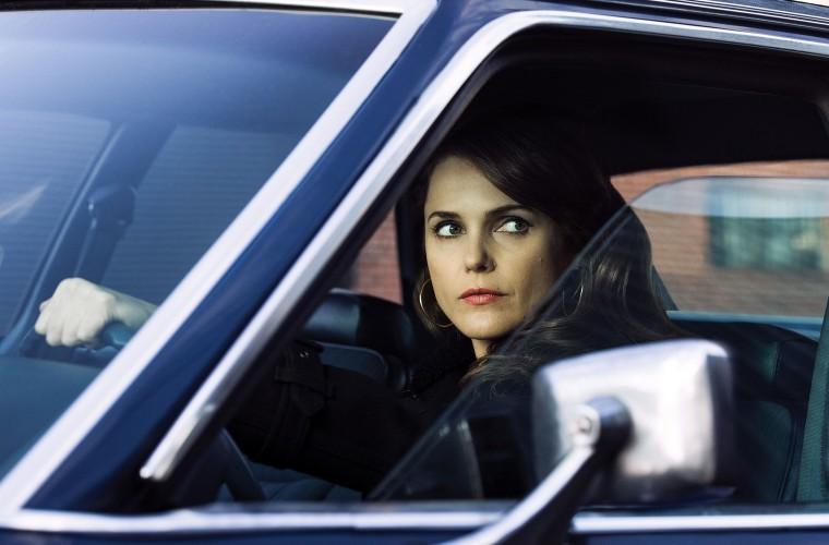 Elizabeth Jennings (Keri Russell), espionne pour le KGB © James Minchin/FX