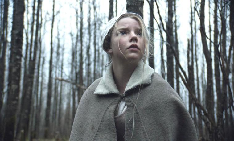 Thomasin (Anya Taylor Joy) dans The Witch de Robert Eggers © Universal Pictures