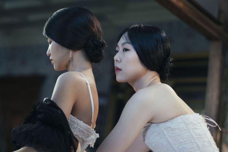 Réalisé par Park Chan-Wook,
