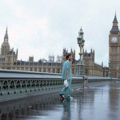 Cillian Murphy incarne Jim, perdu dans une ville de Londres apocalyptique © Sundance/WireImage - 2002 Fox Searchlight