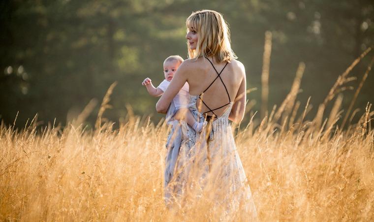 (Chloé) Caitlin Fitzgerald clôt avec beauté cette quatrième et saison de Rectify © Sundance TV