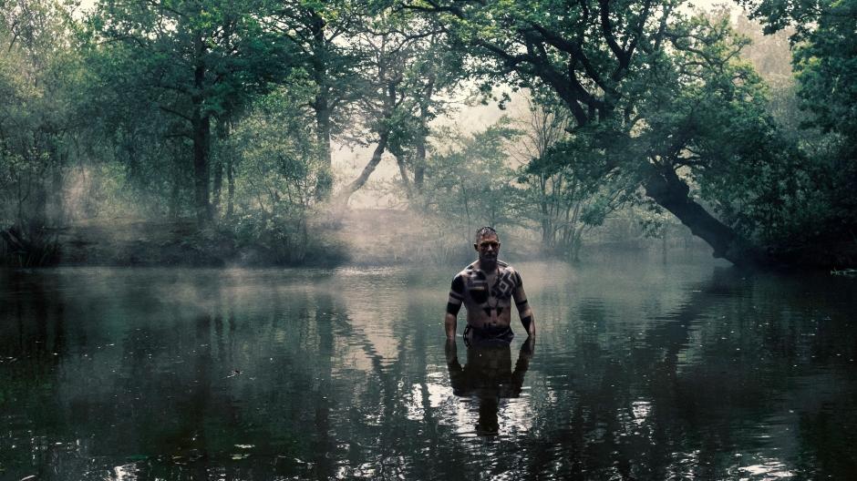 Tom Hardy est James Keziah Delaney dans la nouvelle série de Steven Knight : Taboo © FX Networks/Olly Robinson
