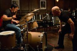 Miles Teller et J.K.Simmons : duel au sommet dans Whiplash de Damien Chazelle © 2014 Sony Pictures Releasing GmbH