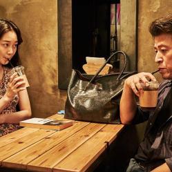 """Dans le cocasse et mystérieux """"Yourself and Yours"""", le réalisateur prolifique Sang-soo Hong questionne les relations troubles entre hommes et femmes. © Good Films"""