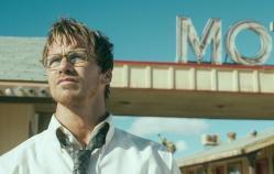 """Dans """"Sam Was Here"""" de Christophe Deroo, Rusty Joiner incarne un agent immobilier, perdu dans le désert californien. Bientôt une étarnge folie guette le héros. ©Droits réservés"""
