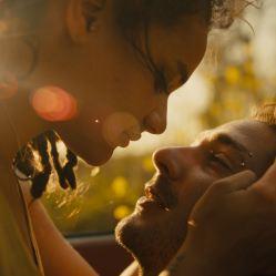 Jake (Shia Labeouf) et Star (Sasha Lane) dans American Honey d'Andrea Arnold © Robbie Ryan
