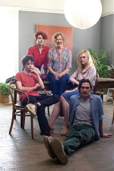 Dans 20th Century Women, cinq personnages, cinq regards sur le monde de 1979, complémentaires... © Mars Films