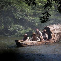 Charlie Hunnam incarne l'aventurier Percy Fawcett dans le nouveau film de James Gray © StudioCanal / Aidan Monaghan