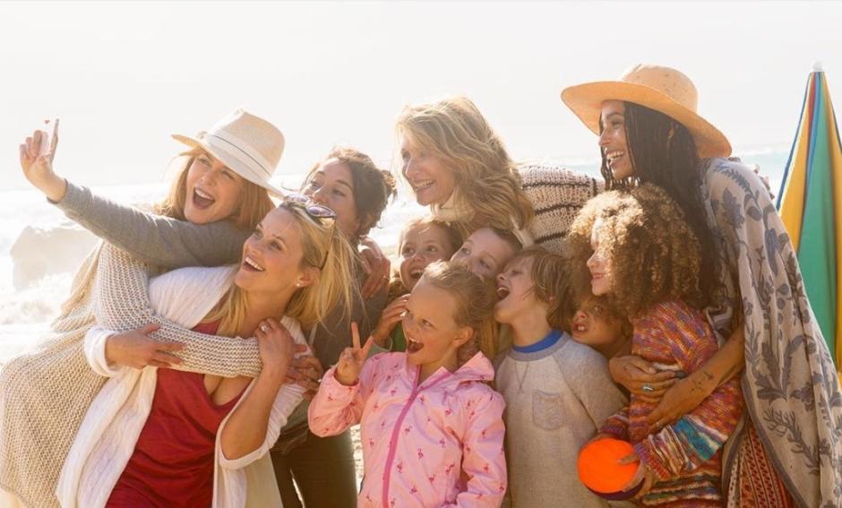 Casting cinq étoiles (Kidman, Dern, Witherspoon, Woodley et Kravitz) pour la série de Jean-Marc Vallée : Big Little Lies @HBO/OCS