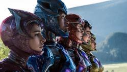 """Les """"Power Rangers"""" s'offrent une seconde jeunesse sous la caméra de Dean Israelite. En salles depuis le 5 février 2017. © Studio Canal / Kimberley French"""