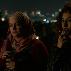 """""""Je danserai si je veux"""", le premier long-métrage de la palestinienne Maysaloun Hamoud. © Paname Distribution"""