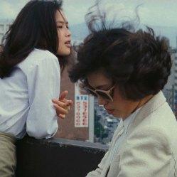 """Originellement sorti en 1985, """"Taipei Story"""" est le deuxième film d'Edward Yang, figure emblématique du Nouveau Cinéma taïwanais.. © Carlotta Films"""