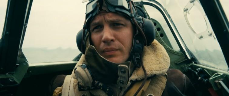 "Tom Hardy et Cillian Murphy prennent part à l'aventure historique de ""Dunkerque"" de Christopher Nolan. © Copyright 2017 Warner Bros. Entertainment-Inc.-All rights reserved"