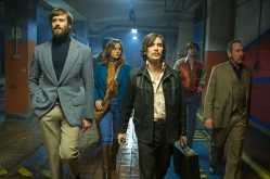 """Free Fire"" de Ben Wheatley. © Film4"